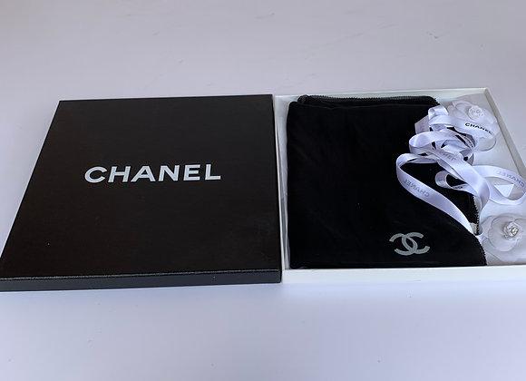 Echarpe Chanel