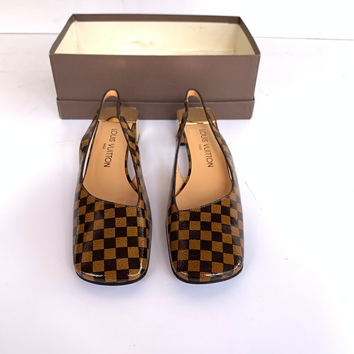 Escarpins femme Louis Vuitton n°2