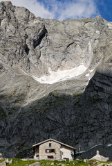 Rifugio Prudenzini, Val Salarno