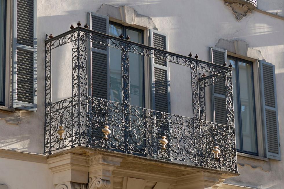 Casa Arturo Toscanini, Via Durini 20