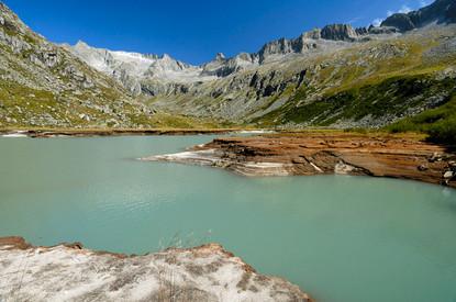 Lago Dosazzo, Val Salarno