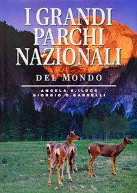 Parchi Nazionali del Mondo - 2001.jpg