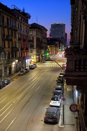 Milano, 17 marzo 2020