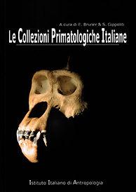 Le collezioni primatologiche italiane -