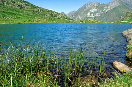 Lago di Bos, Val Salarno