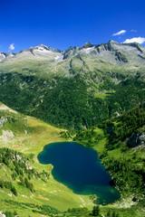 Lago di Campo, Val Daone