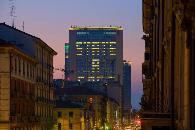 Milano, 21 marzo 2020