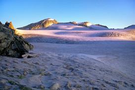 Pian di Neve e Monte Adamello