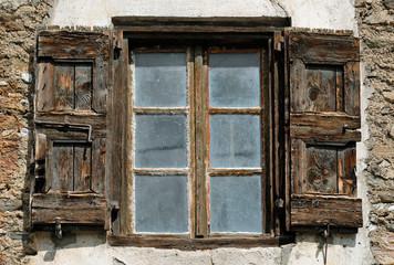 Una finestra ad Andrista