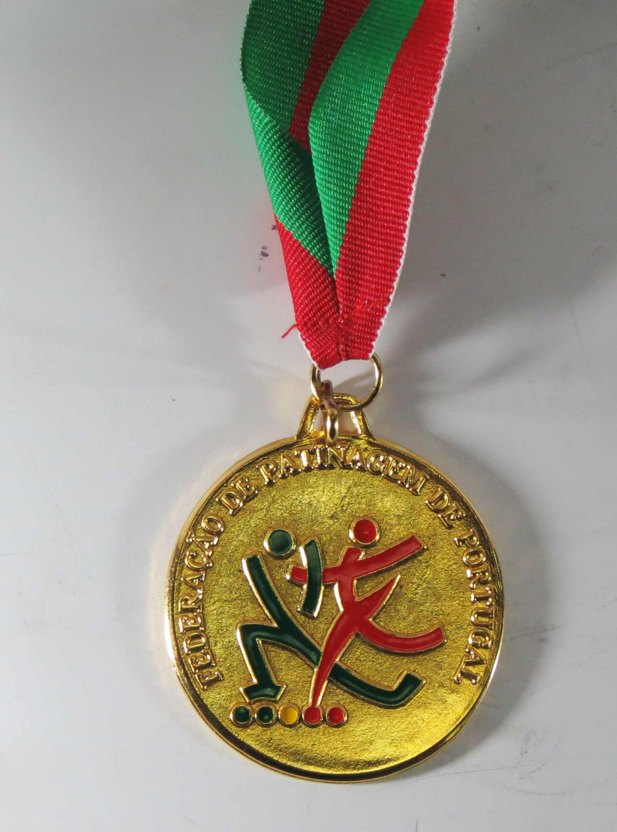 01153 - Medalha