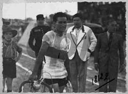 1937 (15 Agosto) - Ciclismo