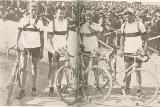 1933 (1 Setembro) - Ciclismo