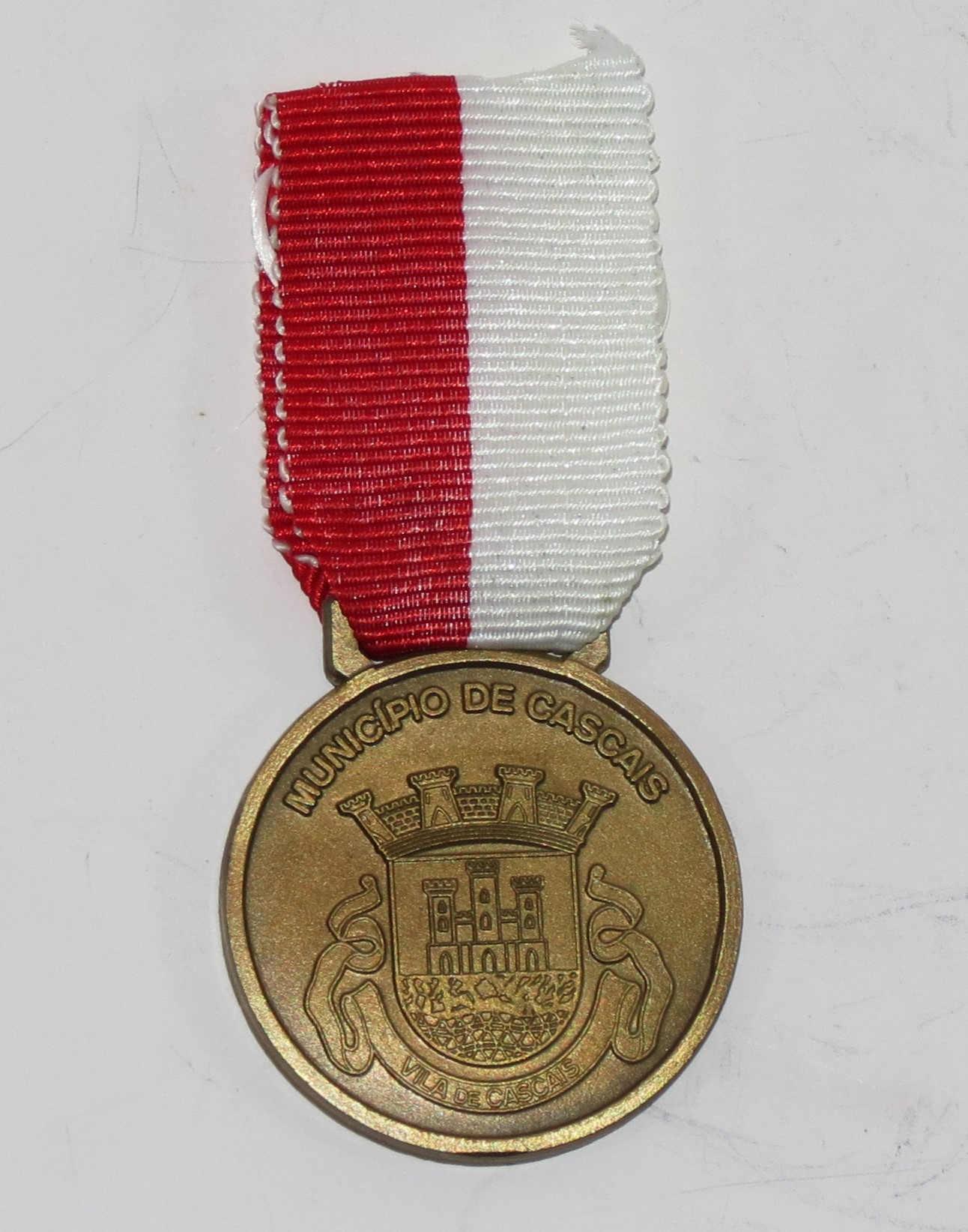 01155 - Medalha