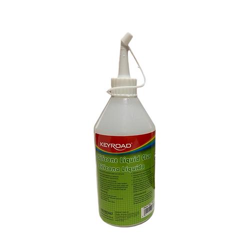 Silicona Líquida, 250 ml