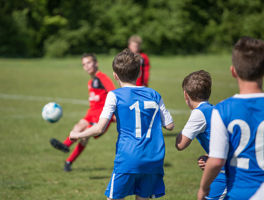 Sports Photography, East Sussex