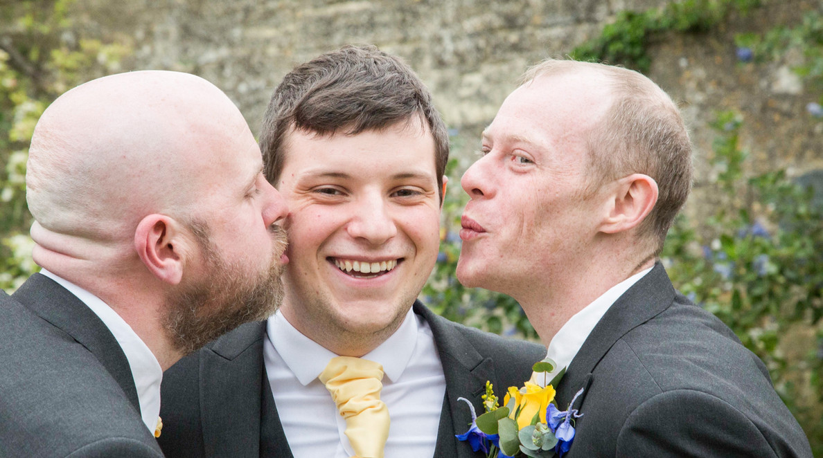 Wedding Photography, East Sussex