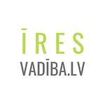 IresVadiba Logo