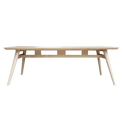 Eettafel Scandi - 160x90