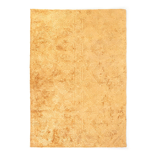 Carpet Madam 160x230 cm - yellow