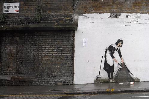 Banksy TT1041281