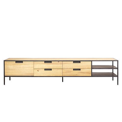 Madison light - TV meubel 210 cm