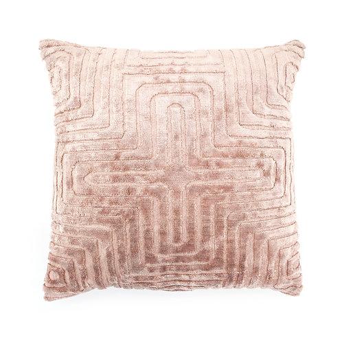 Pillow Madam 45x45 cm - pink