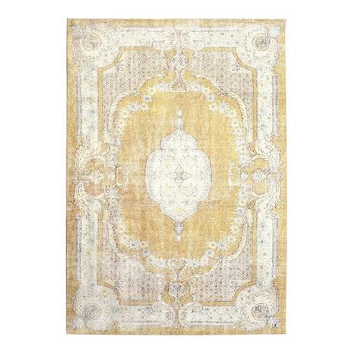 Carpet Mila 200x290 cm - yellow