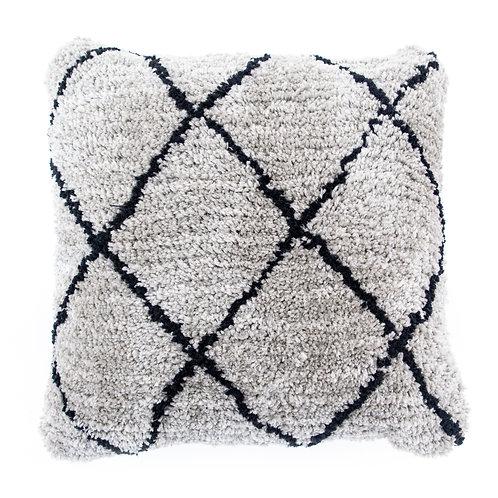 Pillow Rox - grey