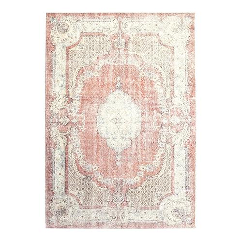 Carpet Mila 200x290 cm - red
