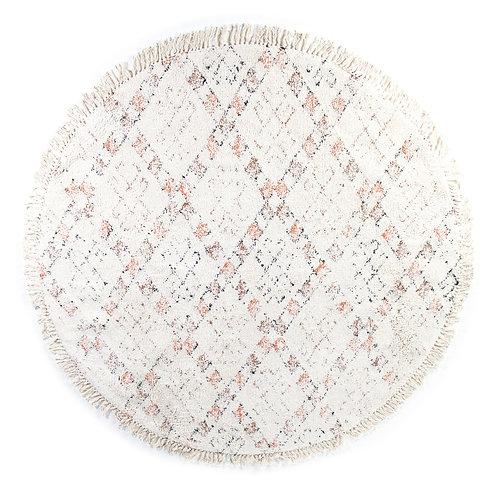 Carpet Mason round 200x200 cm