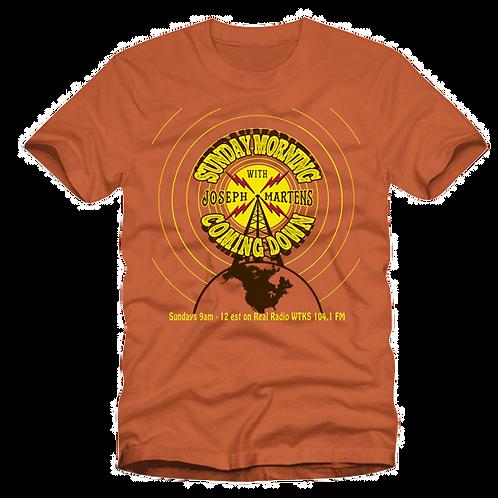 Radio Tower T-Shirt XXL-XXXL