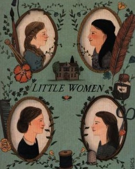 February 2021 Book of the Month: Little Women