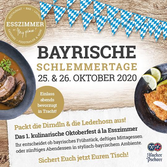 Bayrische_Schlemmertage