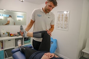Physiotherapy in Topsham
