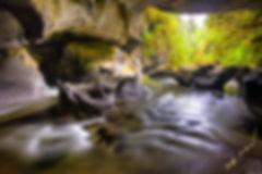 Limestone Cave Vancouver Island