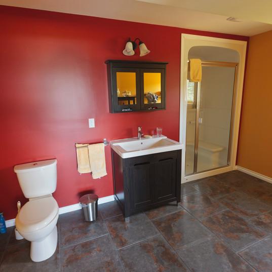 B&B Bathroom