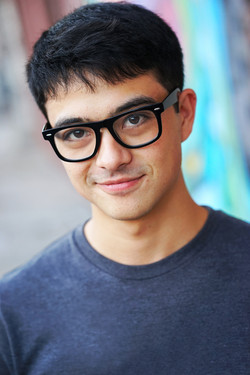 Oliver Tang