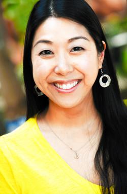 Alison Minami