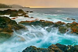Cape Scott West Coast