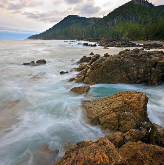Cape Scott Vancouver Island