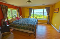 Lower Suite Bedroom