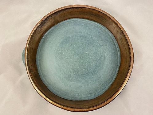 Round Dish
