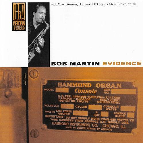 Evidence CD