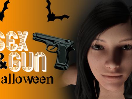 New Update ! Happy Halloween Season Everyone !!