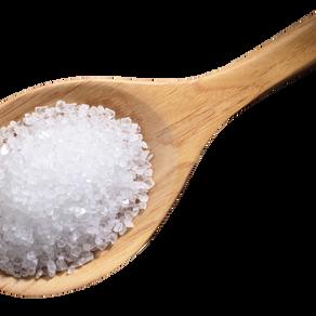 Salt: Good or Bad?