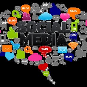 The Secret to Actually Enjoying Social Media?