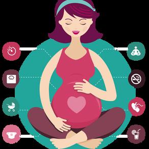 Your Pre-Pregnancy Checklist