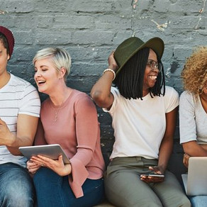 5 Mental Health Tips for the Tired Millennial