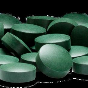 Spirulina: Reduces Blood Pressure?