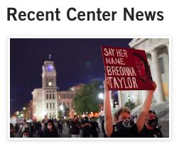 Center News